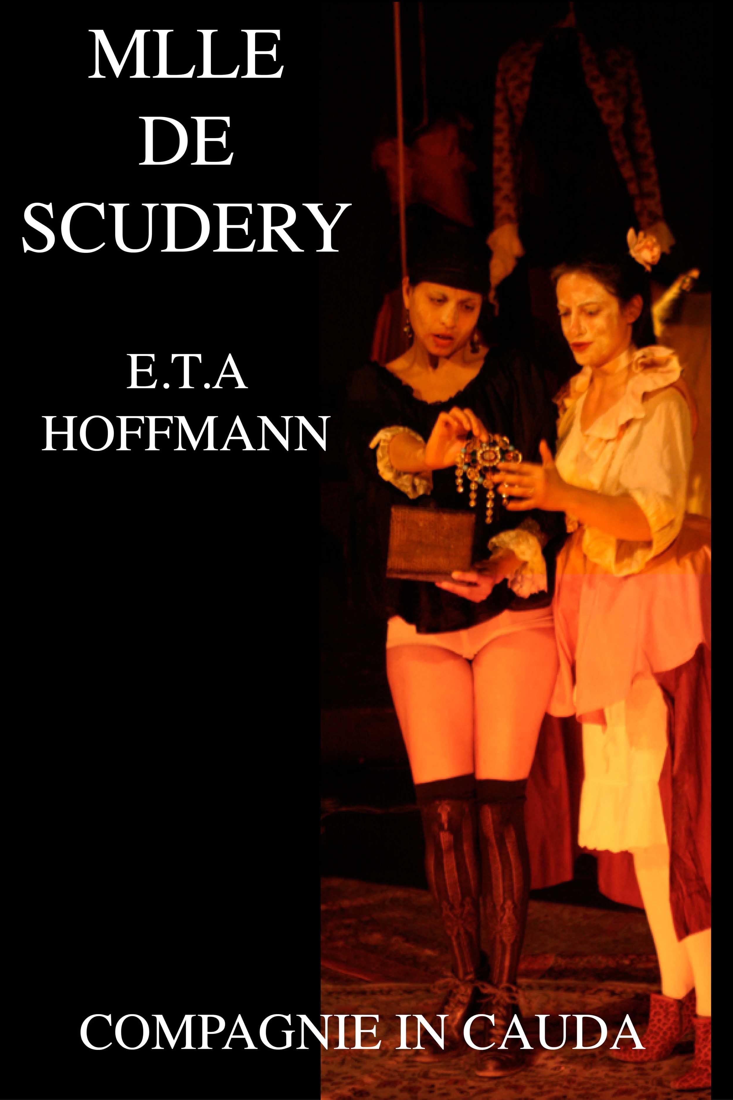 affiche scudery